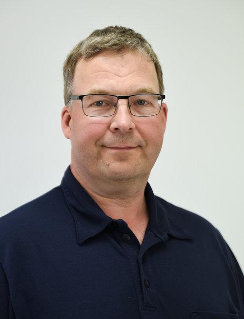 Kenneth Bergqvist